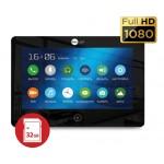 Цветной видеодомофон Neolight Alpha HD Black