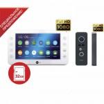 Комплект видеодомофона NeoLight Kappa+ HD и NeoLight Prime FHD