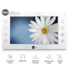 Цветной видеодомофон NeoLight Kappa