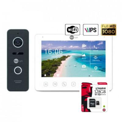 Neolight NeoKIT HD+ WF G(Black/Bronze/Silver)