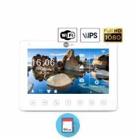 Цветной видеодомофон NeoLight Omega+ HD WF 2