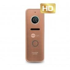 Цветная вызывная панель Neolight Prime HD Bronze