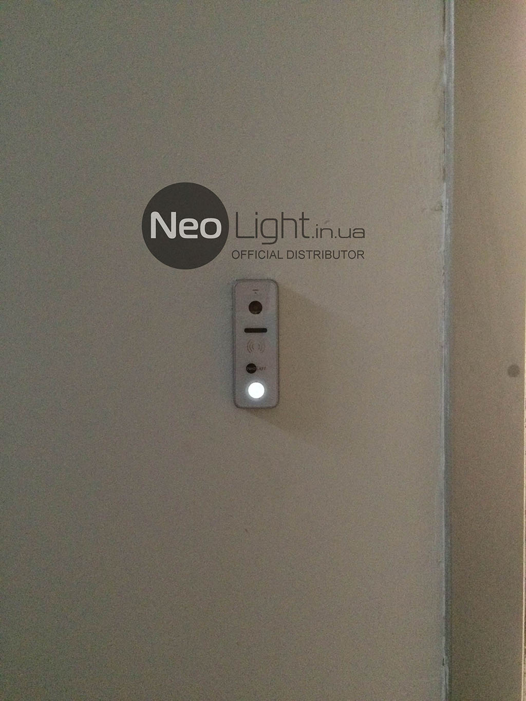 NeoLight OPTIMA WHITE