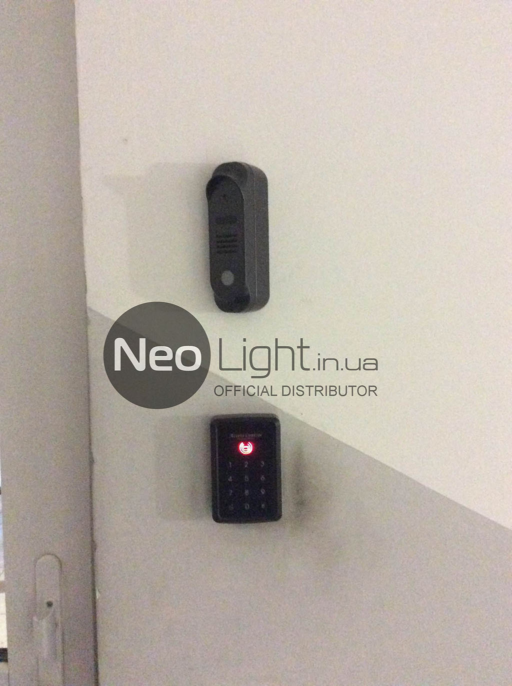 NeoLight START BLACK
